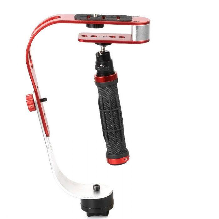 SteadyVid EX estabilizador de video de montaje para las cámaras réflex digitales vendedor de Reino Unido