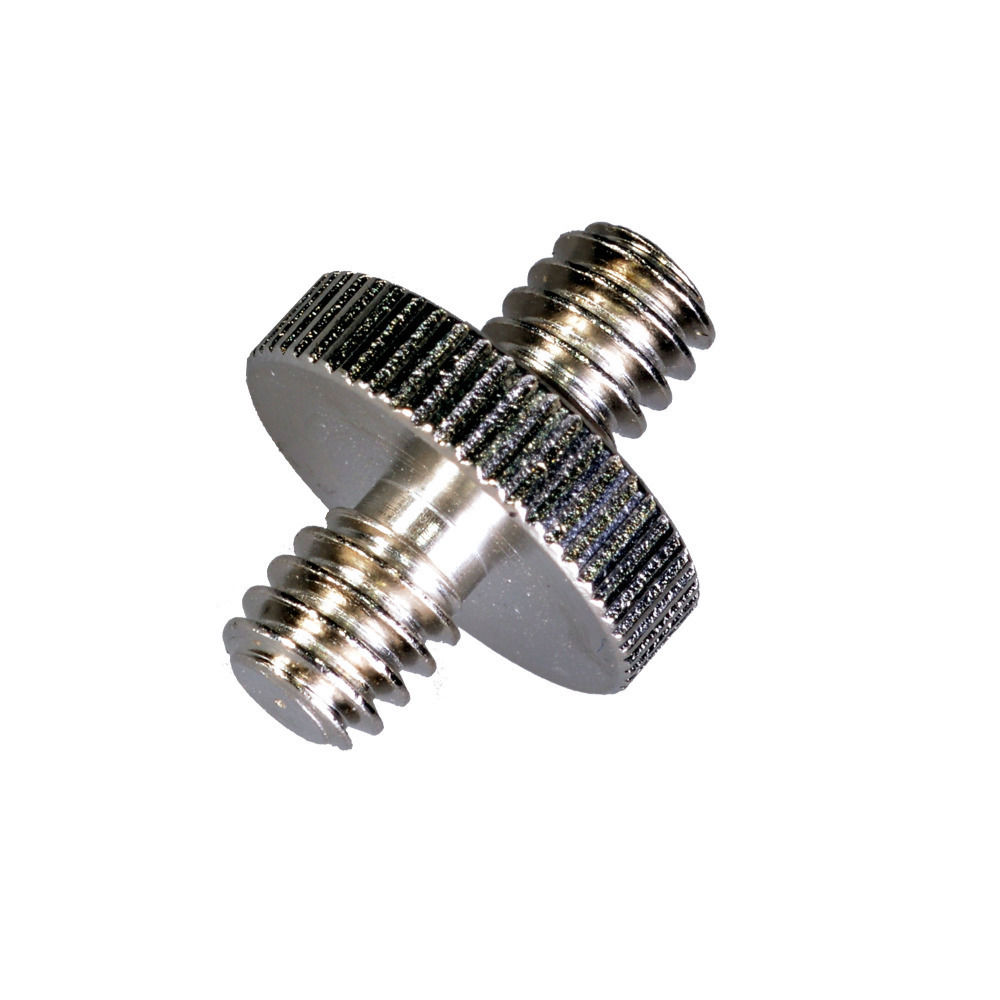 ″ male threaded to double