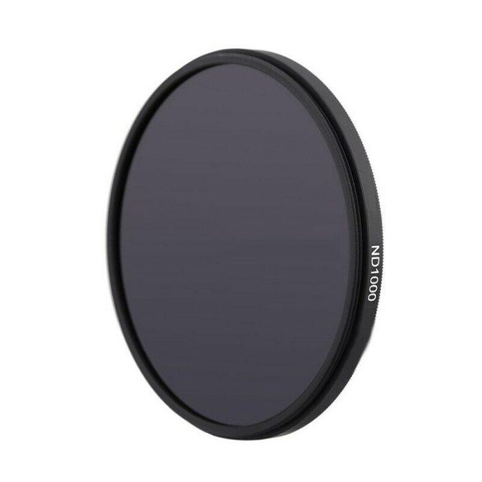 72mm ND4 2 Stop Neutral Density ND Lens Filter UK Seller
